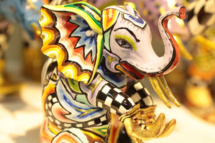 diente de elefante amuleto