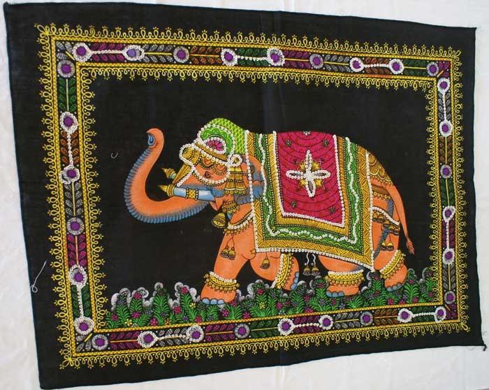 elefante amuleto