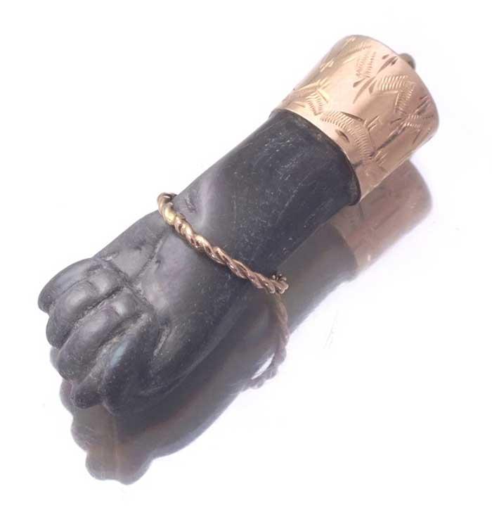 figa amuleto