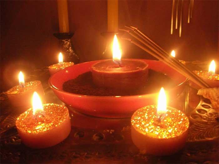 rituales esotericos